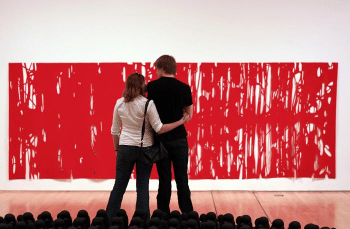 museum-date
