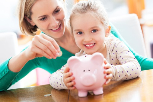 How To Save Money As a Stay at Home Parent
