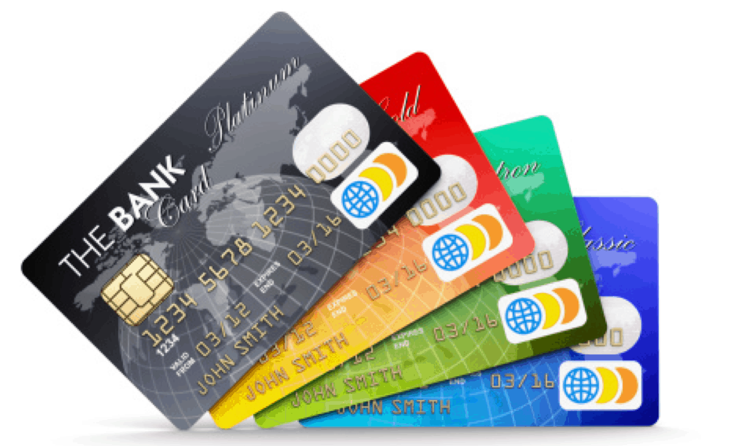 Fixed Interest Credit Cards