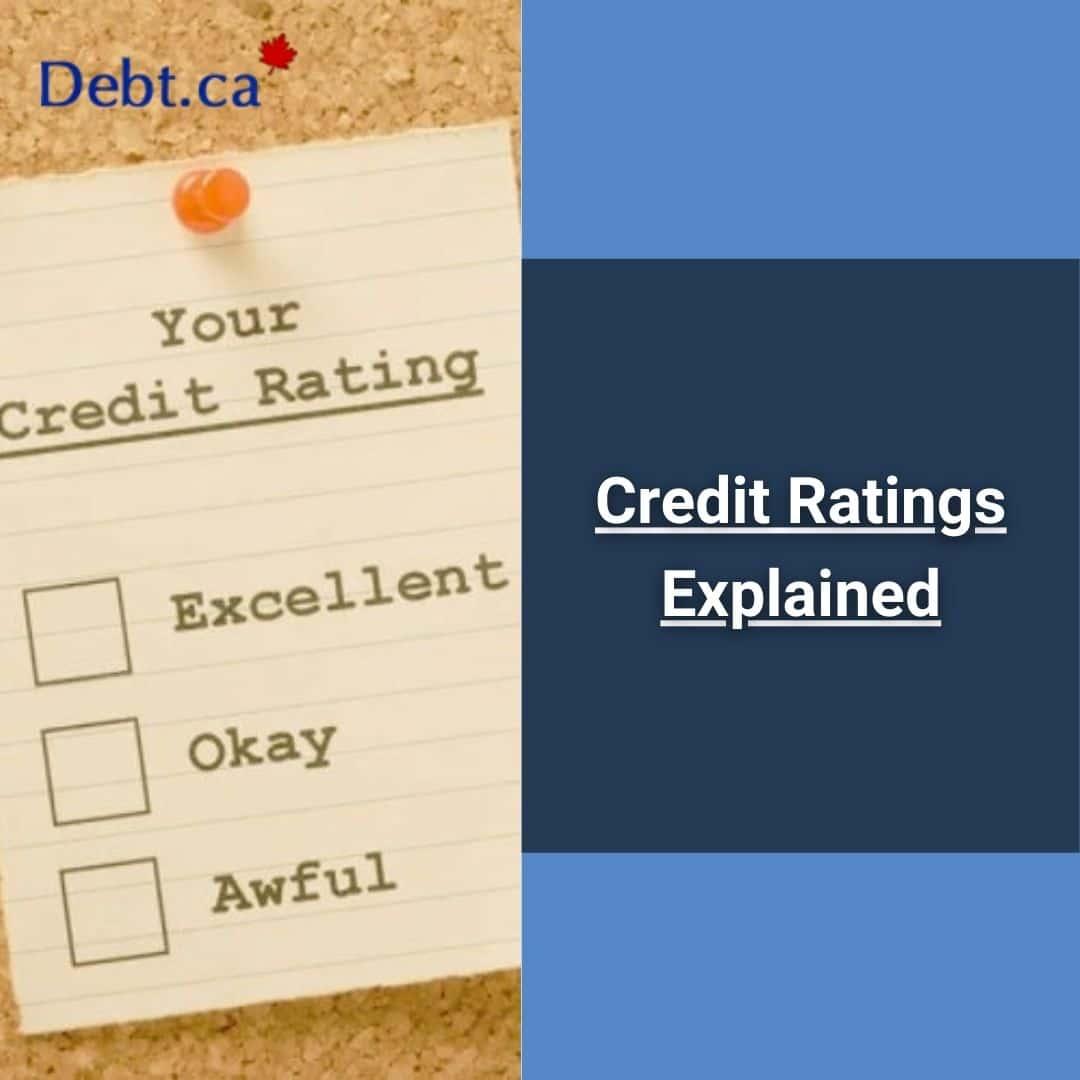 Credit rating checklist
