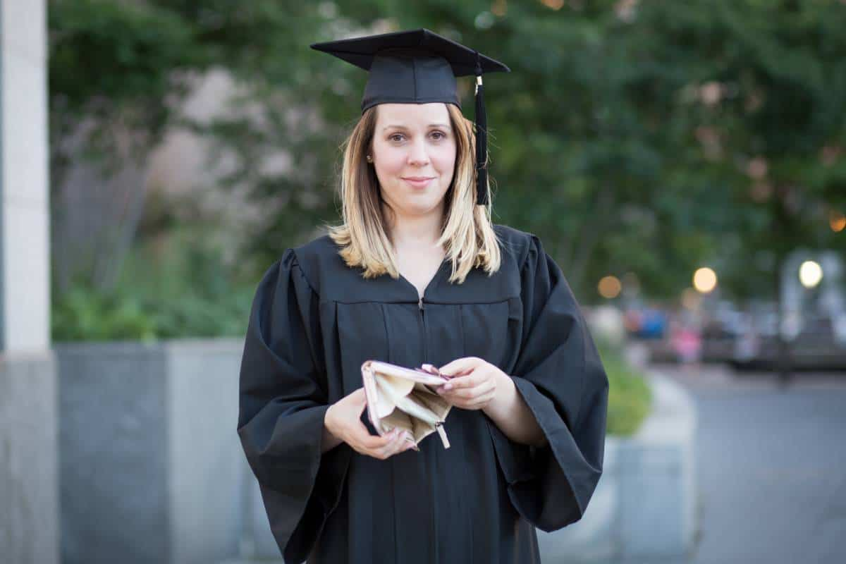 Most students graduate with approx $26,000 in student loans. Here is how we can help