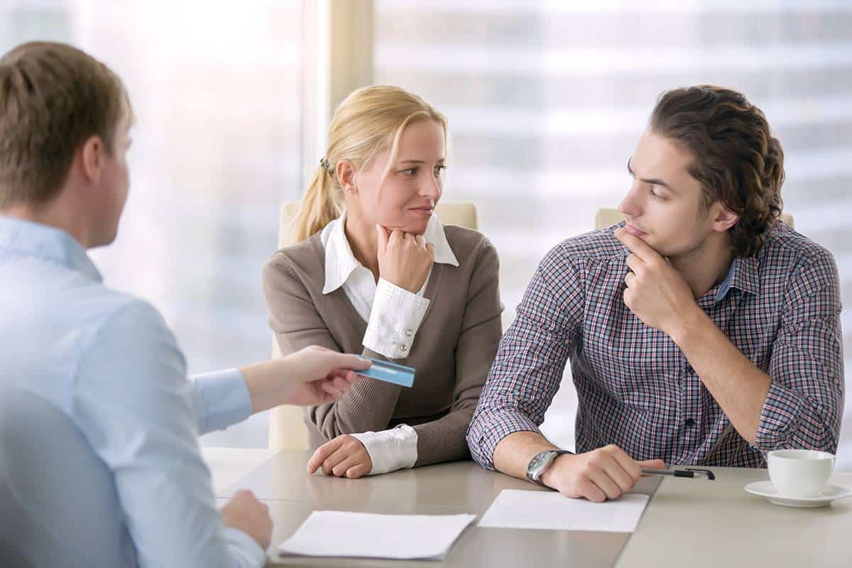 There are options to getting a loan, even if you have bad credit