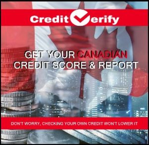 Use Credit Verify to monitor your Credit Score