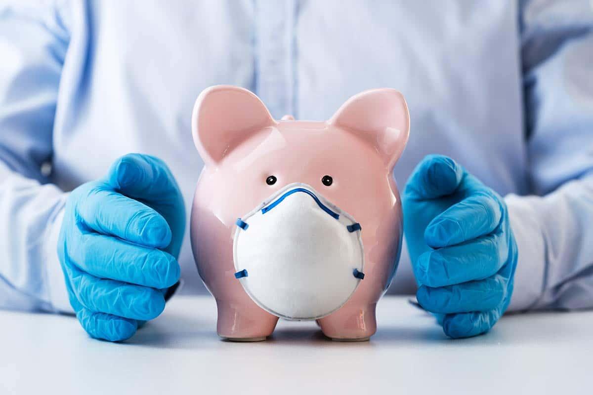 COVID-19 Budgeting Tips