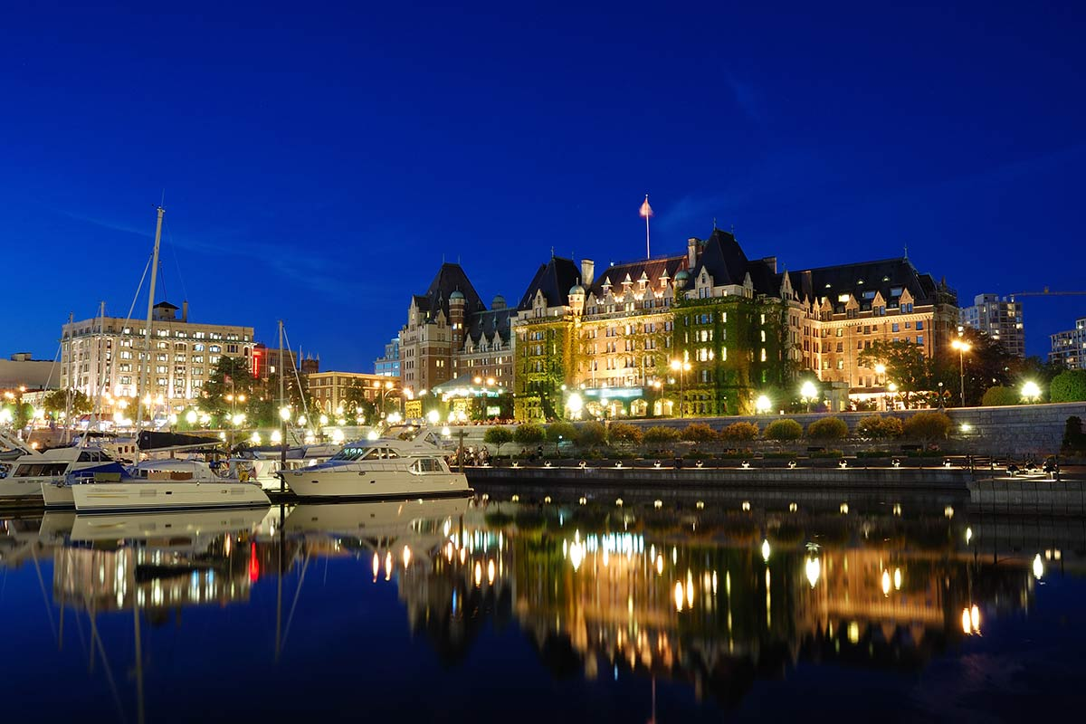 BC Bankruptcy, Filing For Bankruptcy in British Columbia