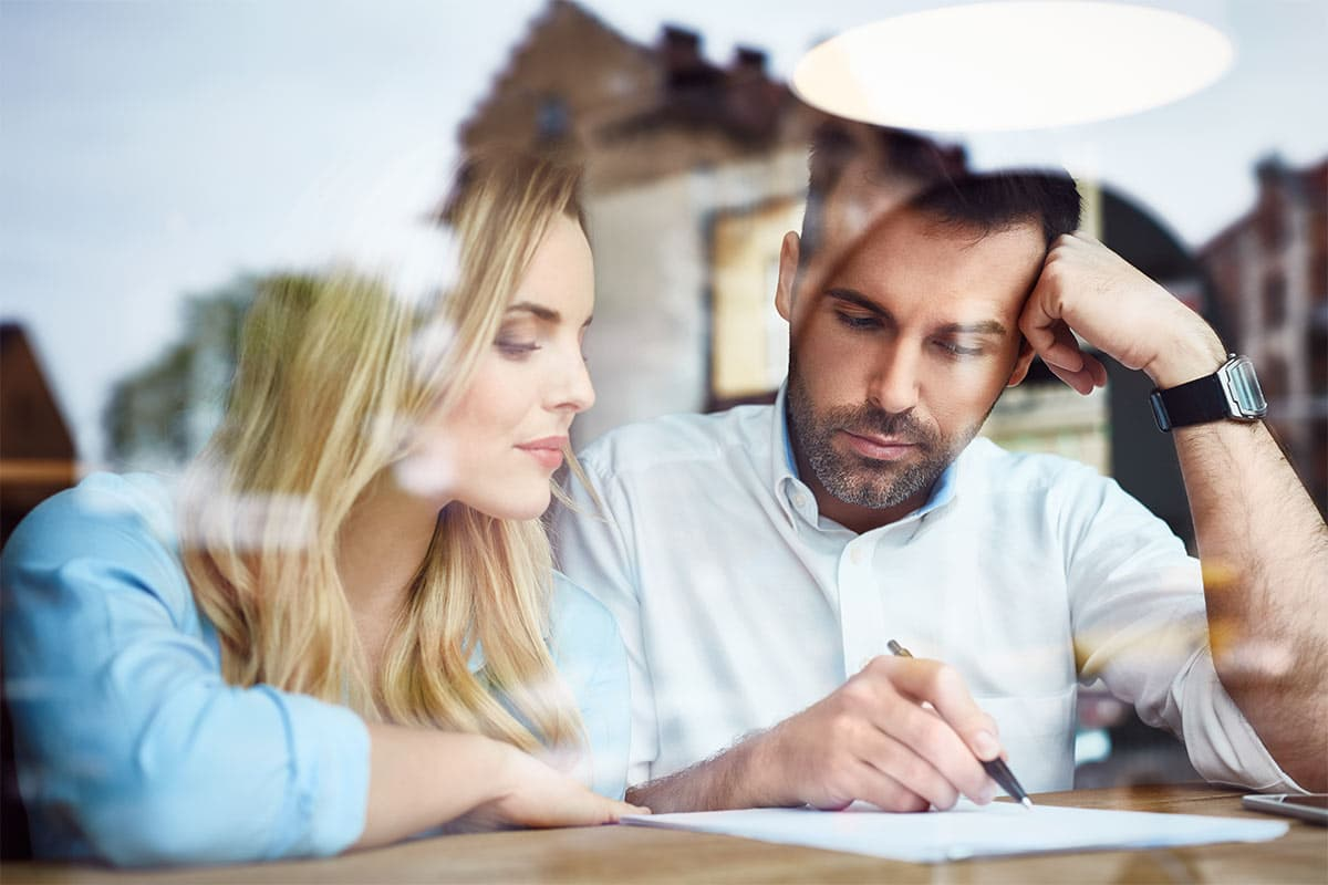 Friend Co-Signing A Loan