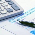 Calculating balance Transfers