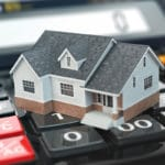Mortgage Stress Test Falling