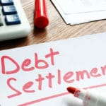 DIY debt settlement negotiations