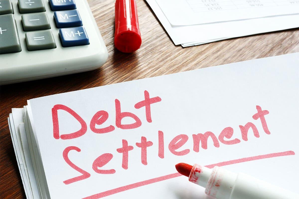 DIY debt settlement negotiations
