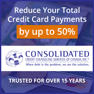 Consolidated Credit Canada