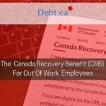 Canada Recovery Benefit